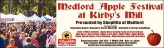 Medford Apple Festival