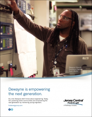 Dewayne Is Empowering The Next Generation.