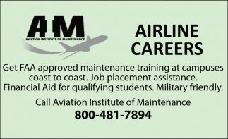 Airline Careers
